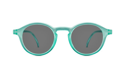 EYE CONNECTION - WILLIAM KIDS - MINT GREEN